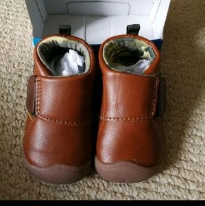 Other - Carters First Walking Shoes